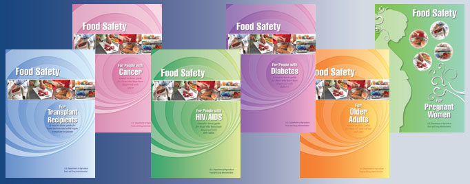 At-Risk Brochures for Selected Health Topics