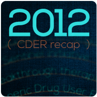 CDER Recap Graphic