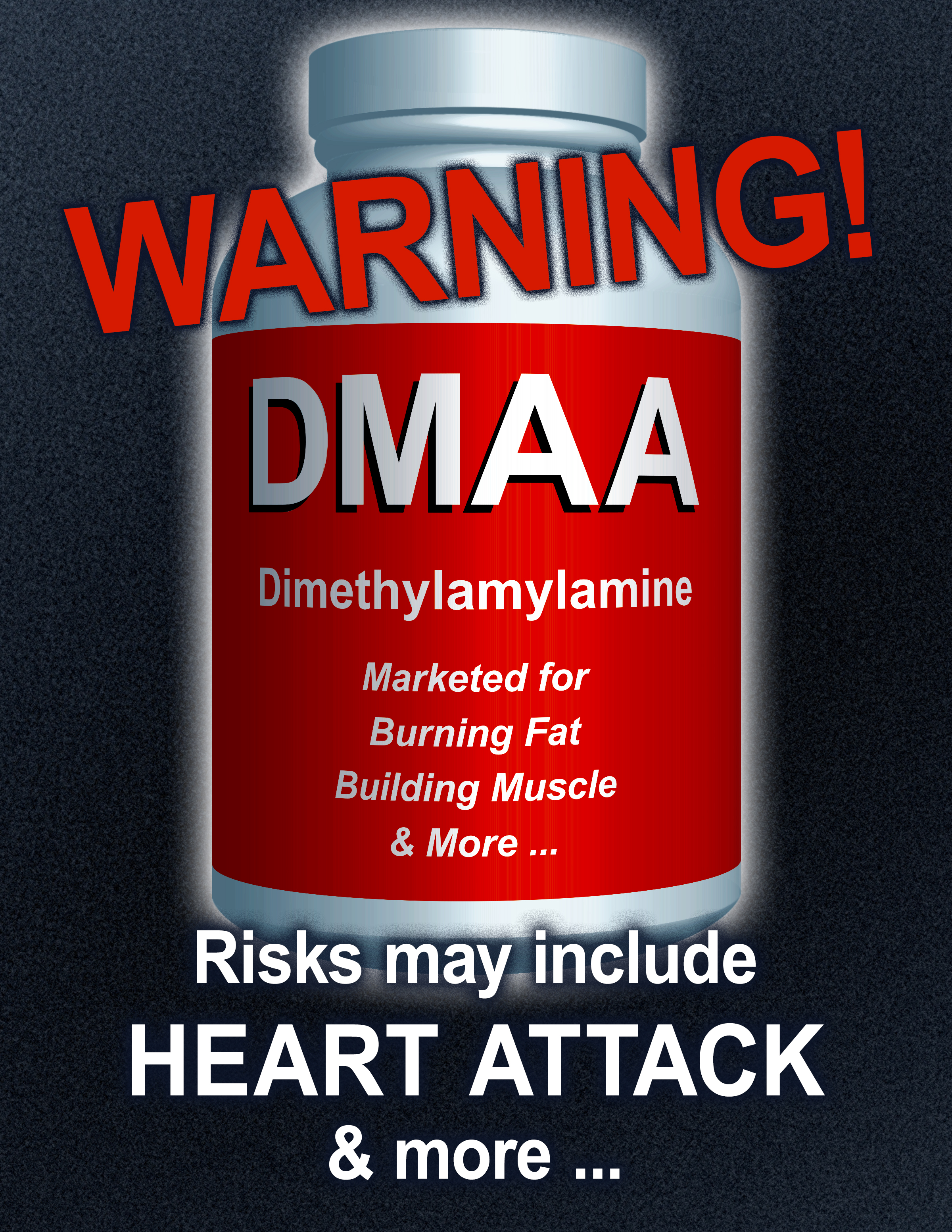 DMAA in Products Marketed as Dietary Supplements | FDA