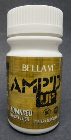 Bella Vi Amp'd Up