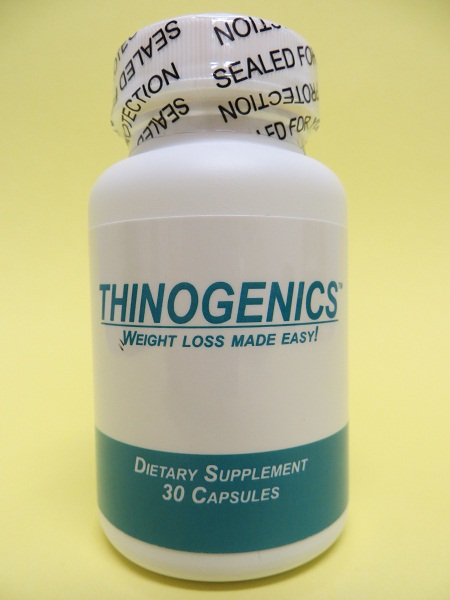 Image of Thinogenics