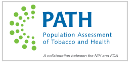 The Population Assessment of Tobacco and Health (PATH) Study Logo