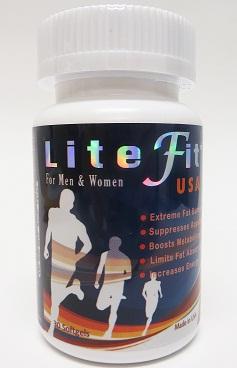 Public Notification Lite Fit Usa Contains Hidden Drug Ingredient Fda