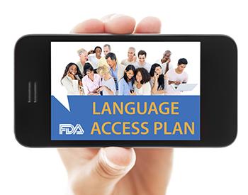 Language Access Plan
