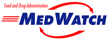MedWatch Logo 350 x 130