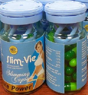 slim vie diet pills