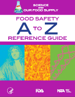Food Safety A to Z Guide