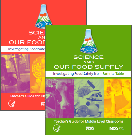 Science and Our Food Supply Teacher Guides