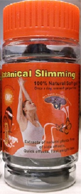 Image of Botanical Slimming