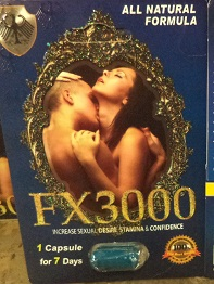 Image of FX3000