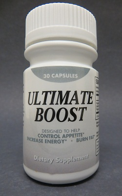 Image of Ultimate Boost