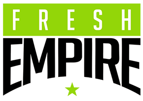 Fresh Empire campaign logo