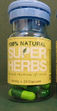 Image of Super Herbs
