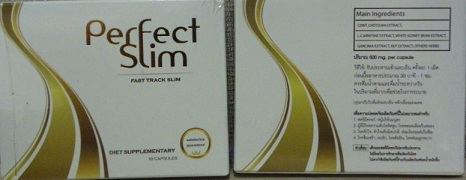 Image of Perfect Slim Fast Track Slim