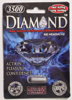 Image of Diamond 3500