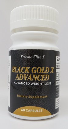 Image of Black Gold X Advanced