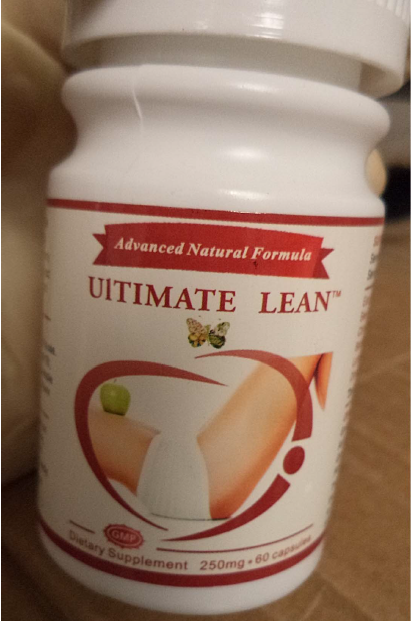 Image of Ultimate Lean Product