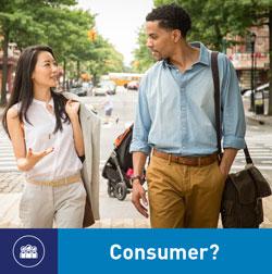 Consumer?