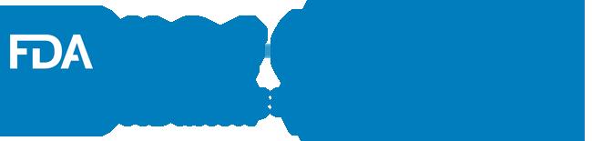 FDA Logo Blue Large